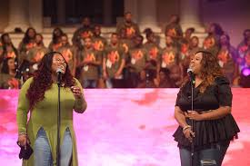 Free Philly Gospel Concert On Fourth Of July