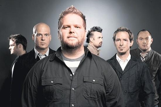 mercyme chirstian music