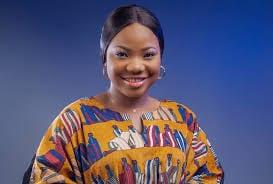 Nigerian Gospel artist mercy chinwo