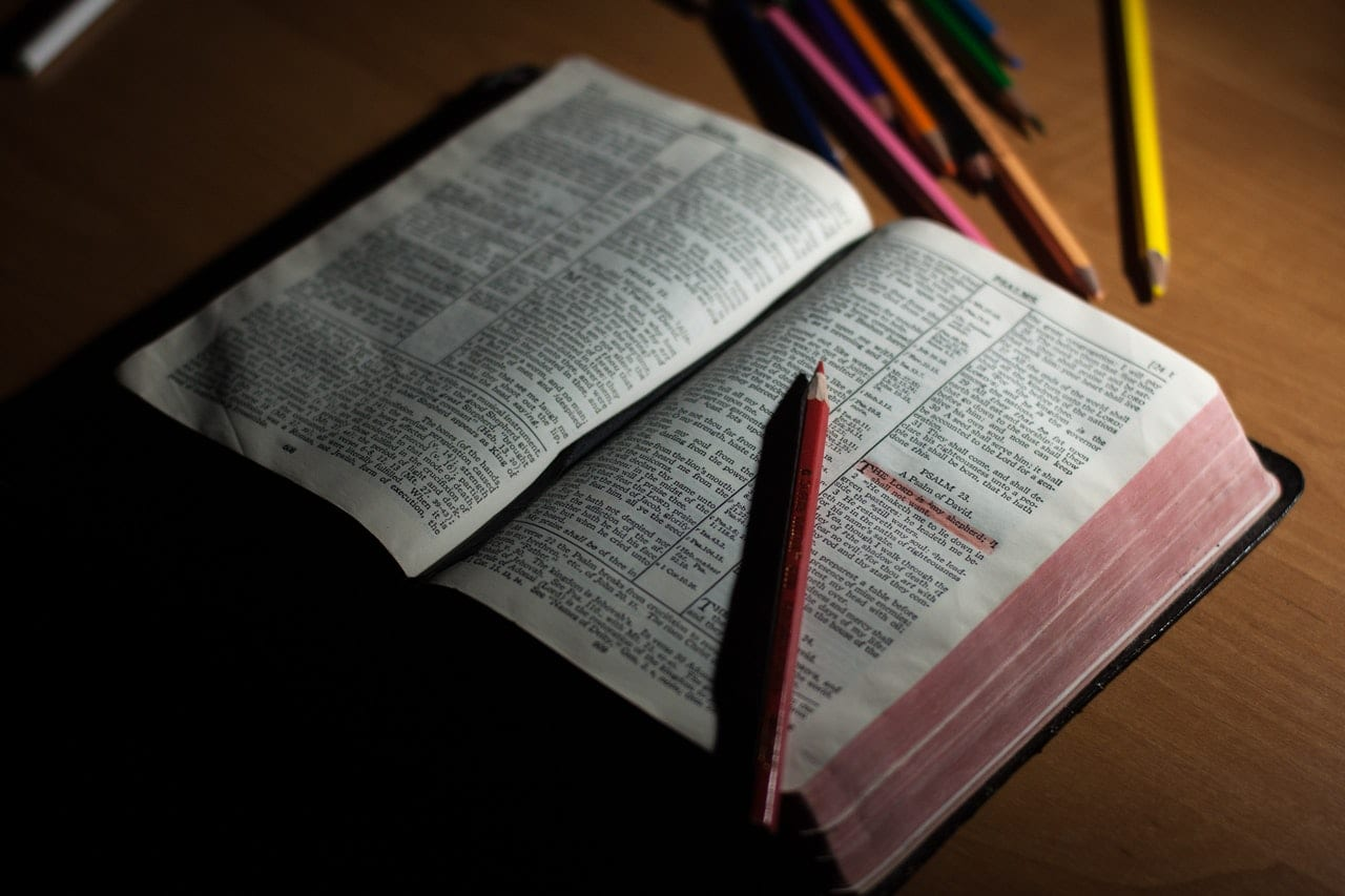 10 Great Hacks to Bible Study